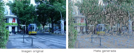Convierte tus imágenes en modelos tridimensionales