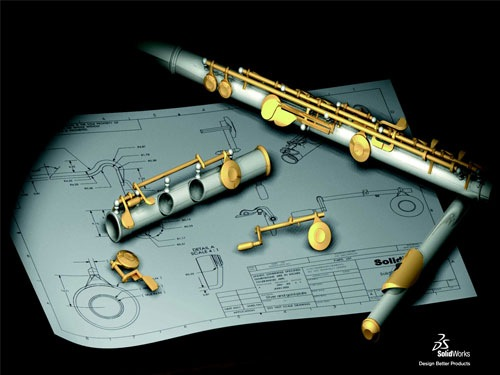 wallpaper-flaute