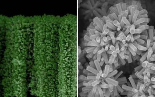 Nanoárboles