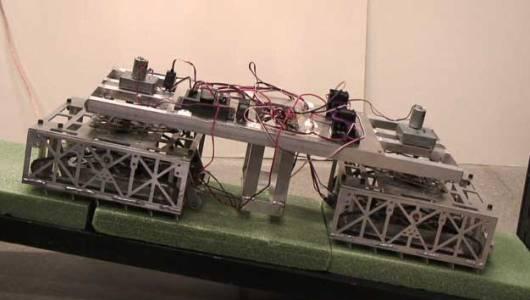 Scalybot 2