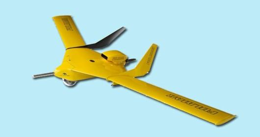 UAV Fulmar