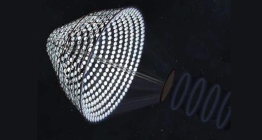 Satélite solar