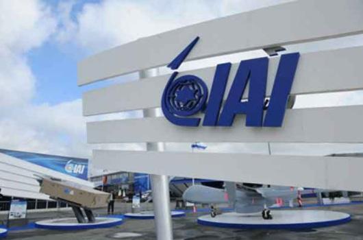 Industria Aeroespacial Israelí
