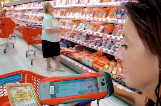 Asistente de compras
