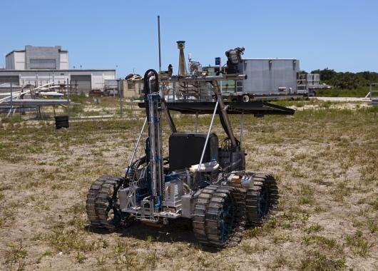 Rover RESOLVE