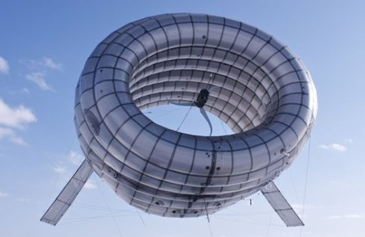 Turbina Altaeros