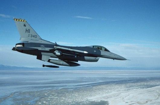 Caza F16 B1