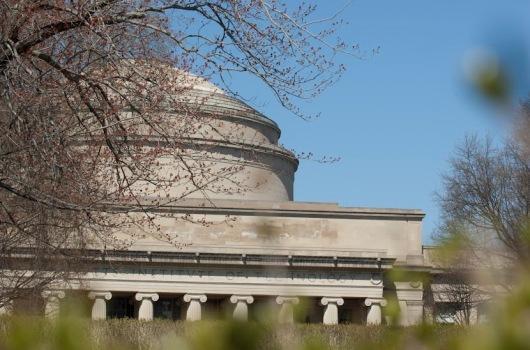 Campus MIT