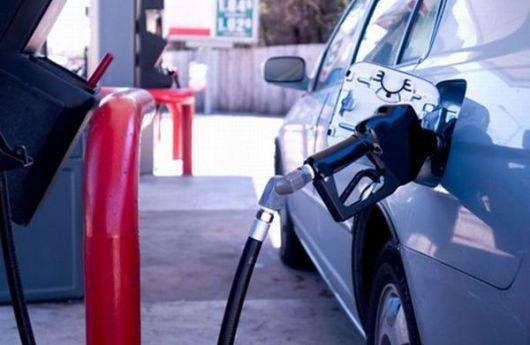 Consumo de combustible