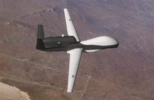 Avión espía