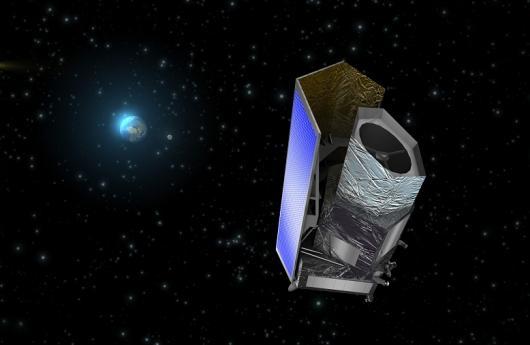 Telescopio Euclides