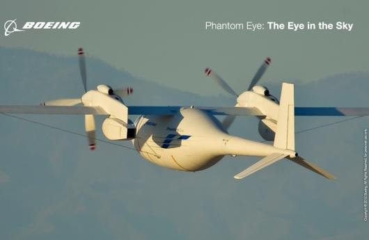 Boeing Phantom Eye