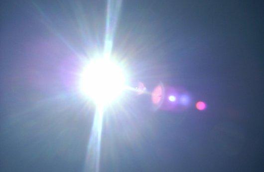 El grafeno es m s eficiente convirtiendo luz en for Luz solar para exterior