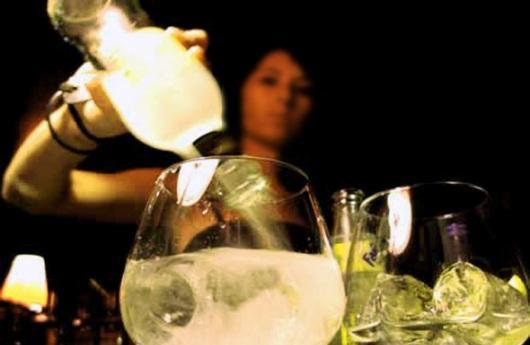 Alcohol y trabajo