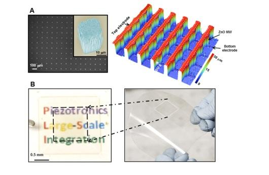 Nanotransistores