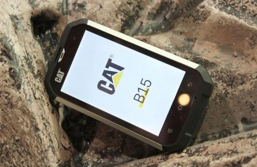 B15 Cat Phone
