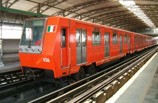 Sistema Metro