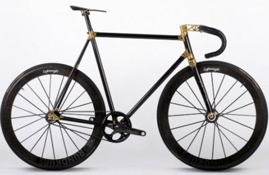 Bicicleta VRZ