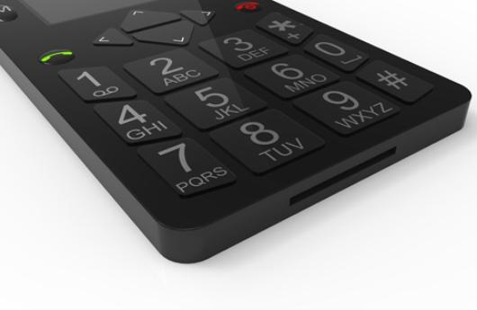 Micro-Phone