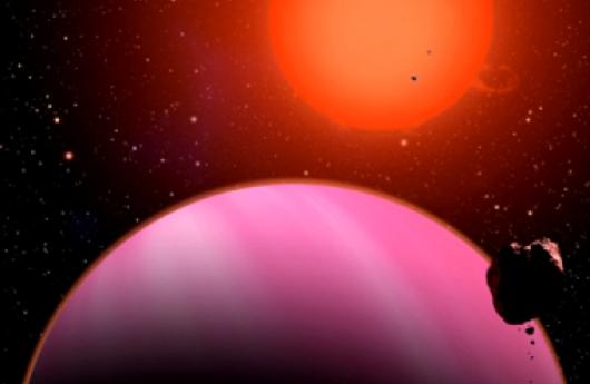 Planeta GJ 504b
