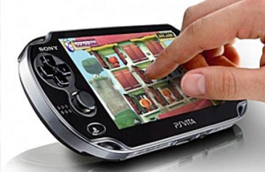 Sony PS-Vita