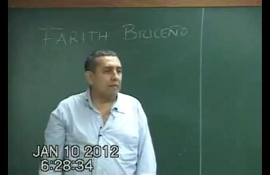 Fadith Briceño