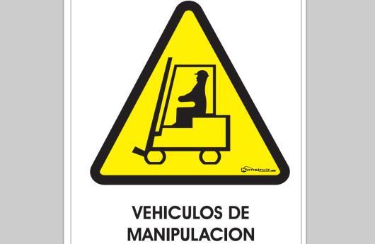 Letreros de señalización