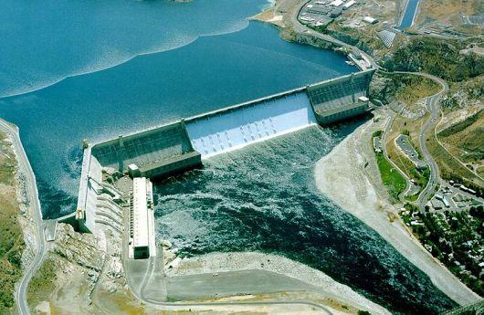Las 5 Centrales Hidroel 233 Ctricas M 225 S Grandes Del Mundo