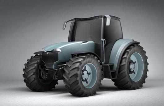 Sao Ville Tractor