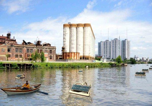 Proyecto Agua Viva