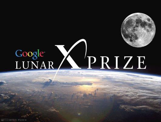 Premio Luna XPrize de Google