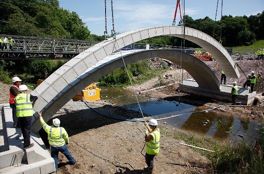 puente-flexiarch