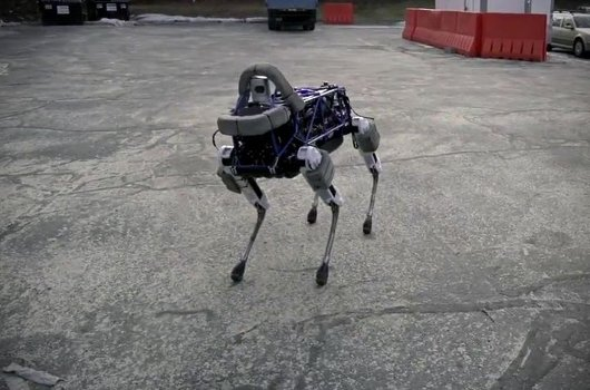 robot-spot