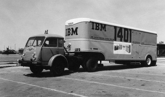 IBM-1401