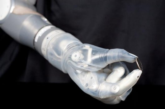 deka-brazo-robotico