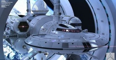nave-espacial-tecnologia-warp